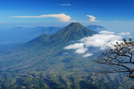 Gunung Kembang